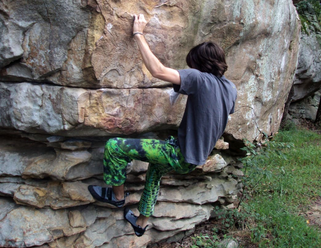8 Of The Best Places To Go Bouldering In Alabama