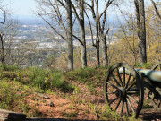 Image of Kennesaw Mountain - The Pigeon Hill Loop