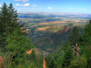 Image for Manitou Incline