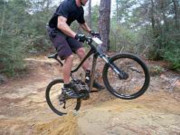 Pensacola Off Road Cyclits