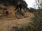Image for Backbone Trail at Will Rodgers - Mountain Biking