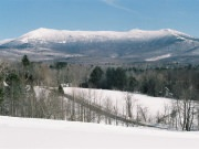 Image for Mount Mansfield - Sunset Ridge Trail