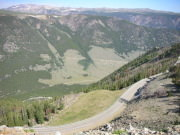 Image for Bear Tooth Pass