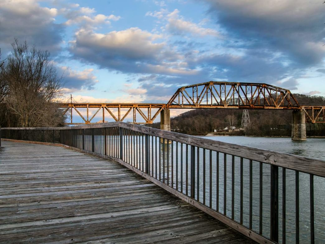 Opportunities for kid-friendly adventure abound around Knoxville.