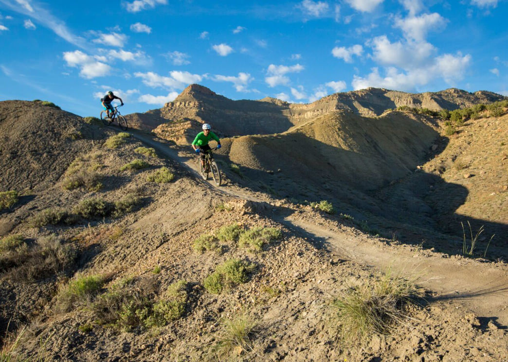 7 Incredible Bikepacking Trips in the US to Have on Your