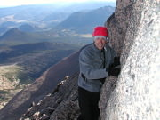 Image for Rocky Mountain National Park - Climbing