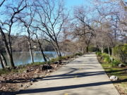 Sacramento River National Recreation Trail