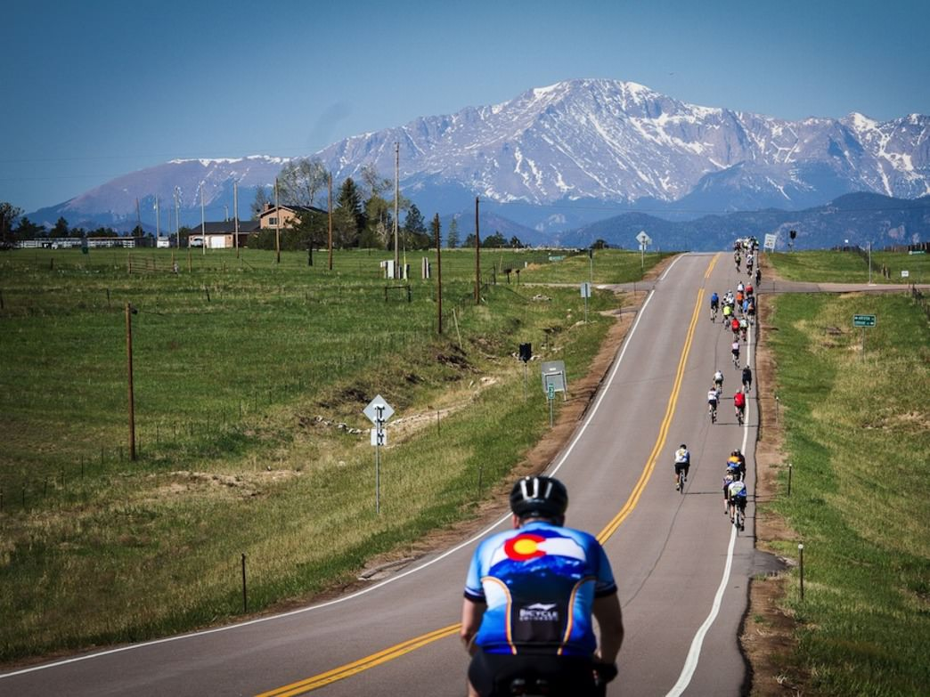 ERock is a great early-season warm-up to those rides you want to do in the mountains later this summer.