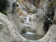 Image for Seven Falls