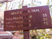 Image for Meigs Creek Trail