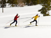 Image for Caribou Ranch - Cross Country Skiing