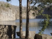 Image for Fort Dickerson Quarry