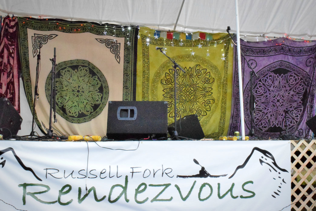 Celebrate paddling culture on and off the river at Russell Fork Rendezvous.