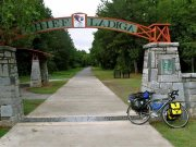 Image for Chief Ladiga Bike Trail