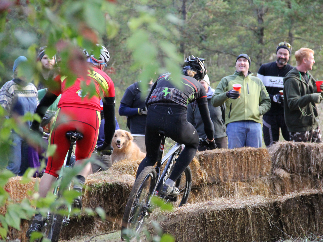 AMBC's Fall Festival, this year Nov. 7-8, features bikes, beer, food, and music.