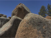 Image for Florissant Fossil Beds National Monument