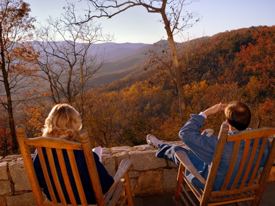 7 outdoor dates to enjoy around atlanta this fall