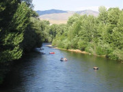 Image for Boise River Float