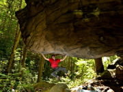 Image for Corner Rock Bouldering