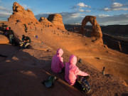 Image for Delicate Arch - Hiking