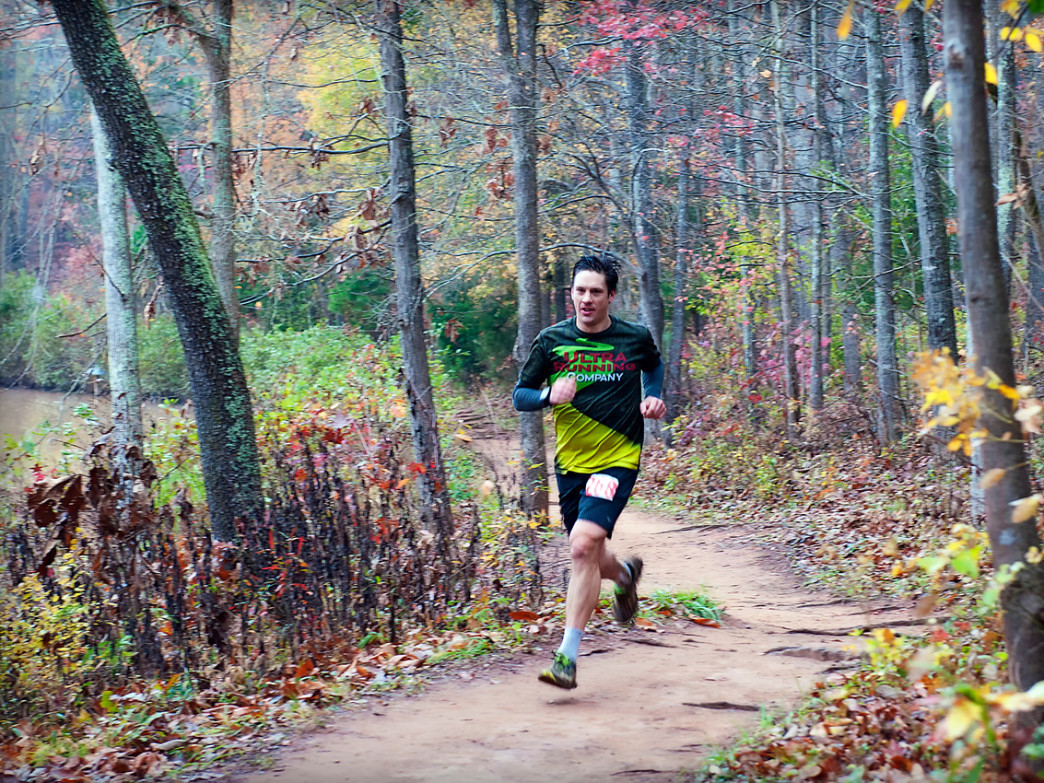 The Charlotte area's trail race calendar continues to fill with a variety of events, like Mill Stone races at ASCG.