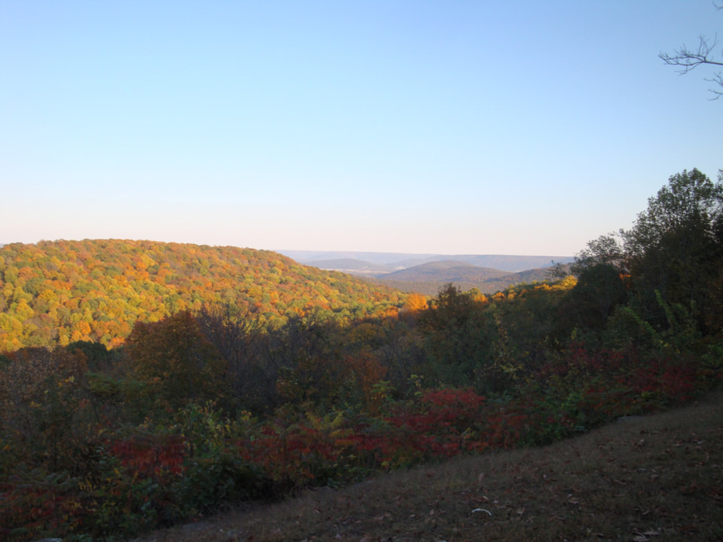 Monte Sano State Park has become a top mountain biking destination in the state.
