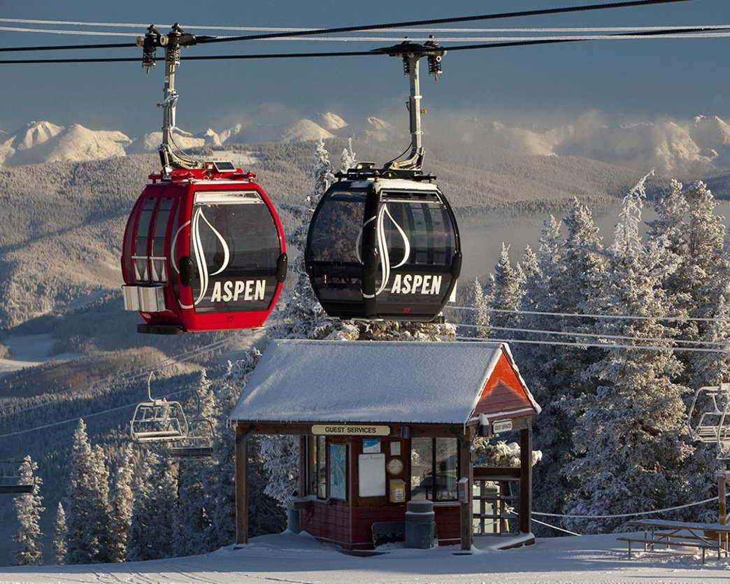 The Aspen Classic Pass is a good deal for four or seven days at any of Aspen's four mountains.
