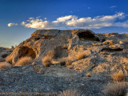 Image for BLM Oolite Interpretive Trail