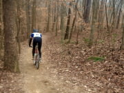 Sope Creek trails