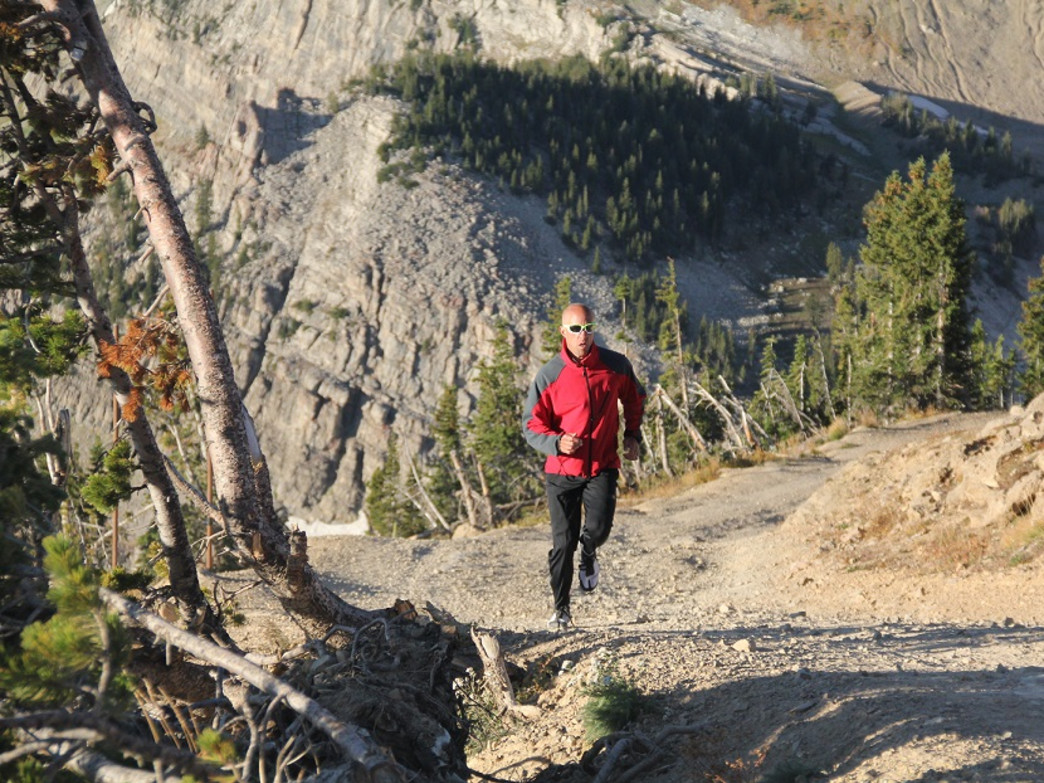 Hit the trails this summer with races and camps in Jackson Hole.