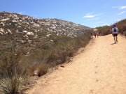 Image for Mt. Woodson Trail
