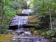 Image for DeSoto Falls - Hiking