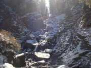 Image for Donut Falls