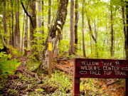 Image for Oak Mountain Hiking