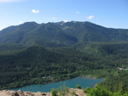 Image for Rattlesnake Ledge