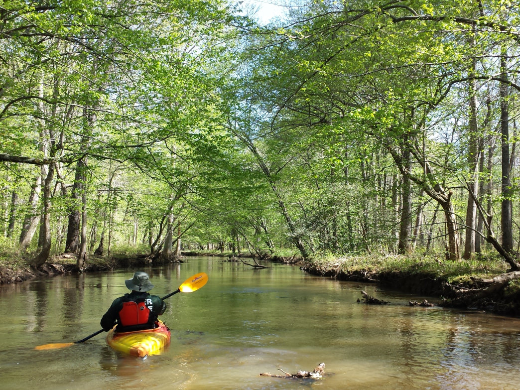 Incredible beauty awaits paddlers and hikers alike, especially in the upper reaches of the Wolf River.