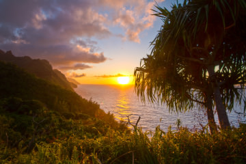 20170329_Hawaii_Kauai_napali-coast-sunset