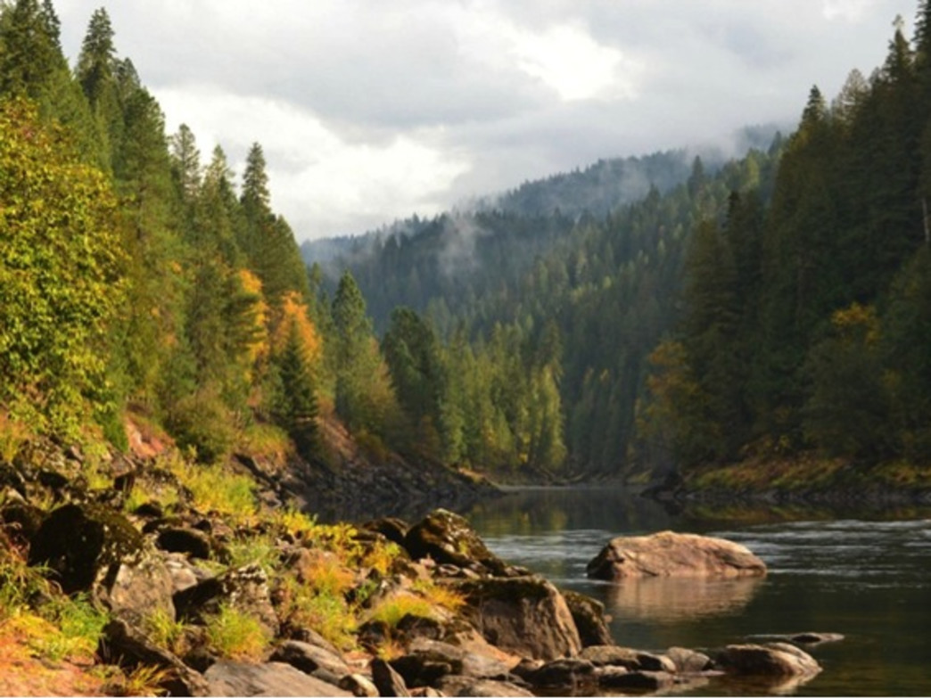 Idaho is full of wilderness areas, including the Clearwater River, that could be affected if the LWCF is not reauthorized.