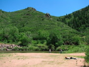 Image for Waterton Canyon