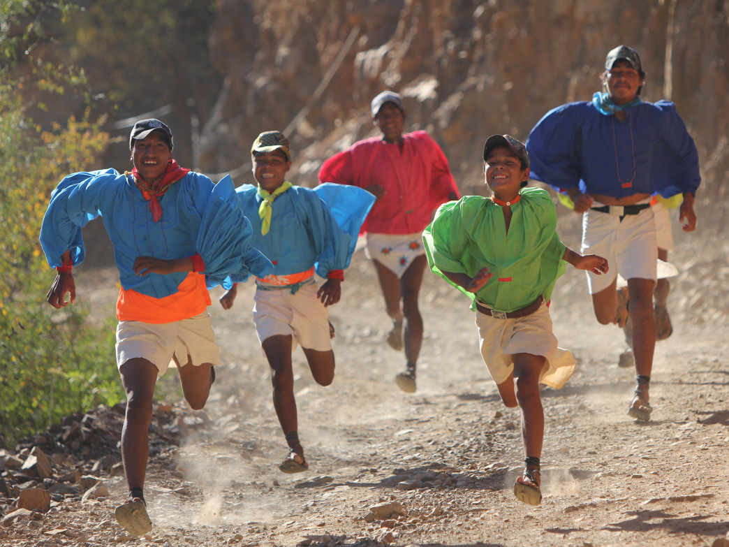 Caballo Blanco and the Tarahumara people have inspired countless people to take up the sport around the world.