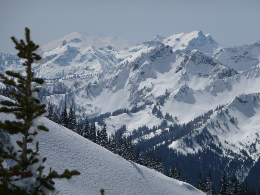 the insider's guide to crystal mountain resort