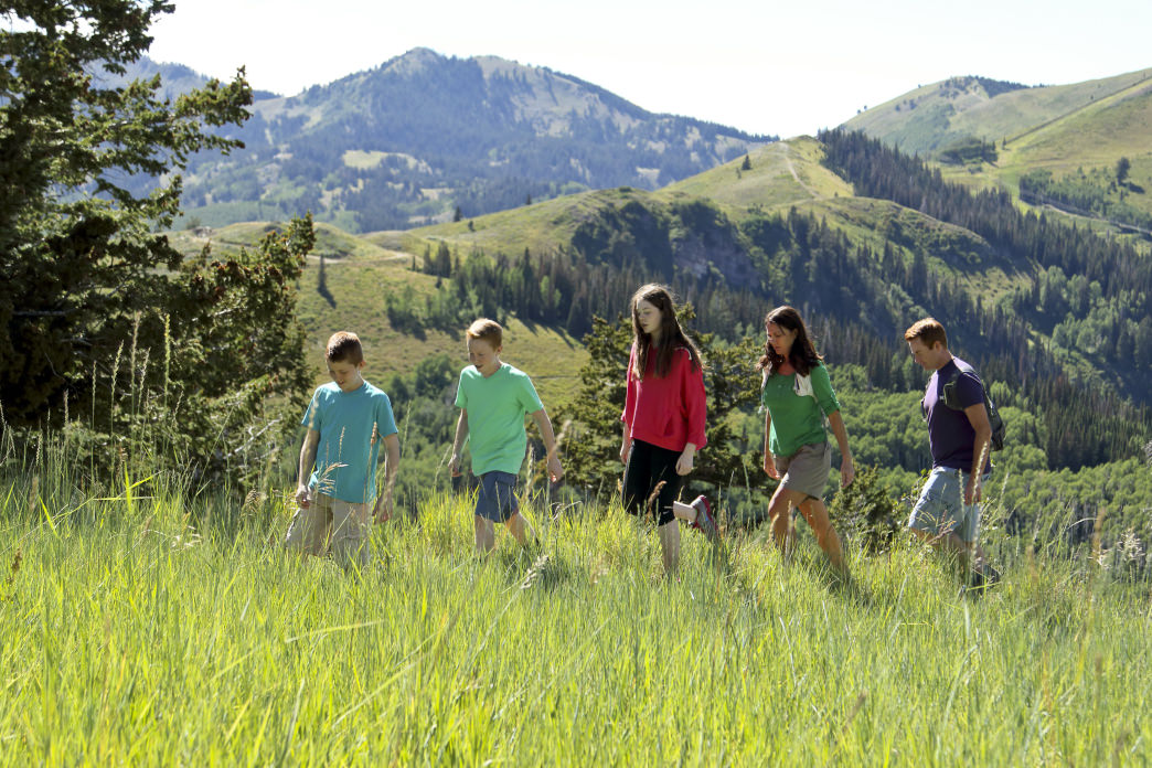 Kids will have a blast discovering the outdoors through the Summer Adventure Camp.