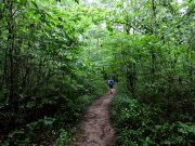20170705_Rock Creek Gorge Waterfalls_Hiking13