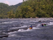 Image for Hiwassee River