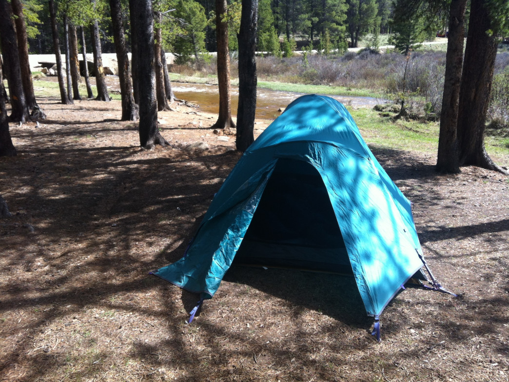 To many, Memorial Day signals the start of camping season.