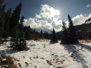 Image for White Pine Lake Trail