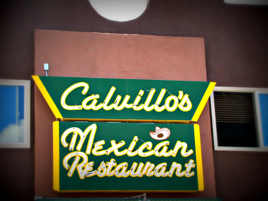 Cavillos is one of many restaurants in Alamosa that has excellent Mexican cuisine.