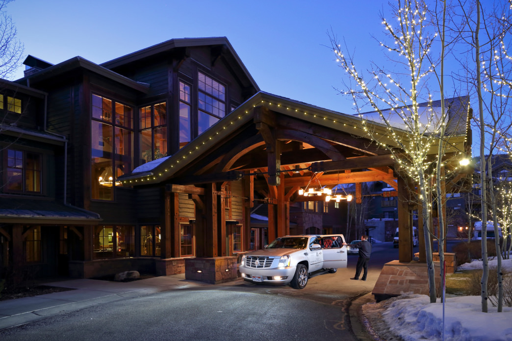 Book early to ensure the most sought-after lodging at Deer Valley Resort.