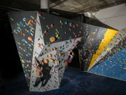 Touchstone Climbing Gym - Dogpatch Boulders