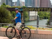 Image for Lance Armstrong Bikeway
